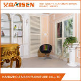 Mobiliário Elegante Horizontal Plantation Shutters for Shutter Door
