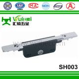 Tutti zincano la singola cassa della serratura di senso per la finestra ed il portello con ISO9001 (SH003)