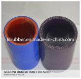 Radiador de silicona de alta temperatura Tubo de goma para Auto Parts