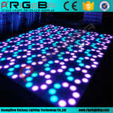 Buntes Stadiums-Dance Floor-Licht der Blumen-LED