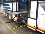 Elektrische Wheelchair Lift voor Bus (wl-UVL)