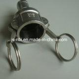 Aluminiumqualitäts-maschinell bearbeitenprodukt