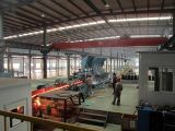 Verwendeter Stahlproduktionszweig Stahlwalzen-Maschine