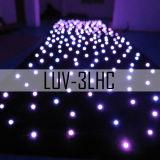 LED-achtergrondgordijnen