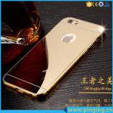 iPhone 6/6s/6plus/6s аргументы за мобильного телефона металла зеркала плюс