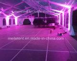 Famoso transparente fantástico do revestimento da barraca do casamento do partido para o parque temático