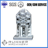 Soem-Hersteller-Aluminiumlegierung-Gussaluminium-verlorenes Wachs-Gussteil-Teil