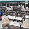 Sfere di ceramica di riempimento della sfera dell'allumina di elevata purezza di 99% per il laminatoio di sfera