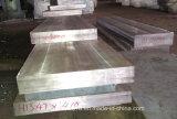 D2 / Cr5mo1V / D3 / SKD12 / 1.2080 Aço redondo para moldagem em aço frio Steel Die Stee