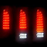 Luz de cauda de carro LED de melhor qualidade para Toyota Hiace