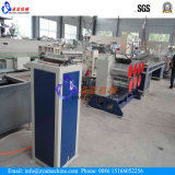Machine professionnel de balai en plastique Besom et Handbroom Hair Manufacturing Machine
