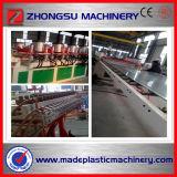 Machine d'extrusion de plaque de meubles de PVC de WPC