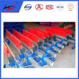 Nettoyeur de bande de conveyeur d'usine chinoise