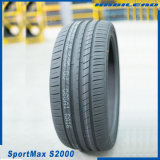 Prix neufs de pneu de véhicule de constructeur de pneu de 17 pouces 205/40zr17 215/40zr17 245/40zr17 205/45zr17 245/40zr18 215/45zr18 225/45zr18 Chine