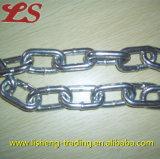 Heißes BAD DIN764 Galivanized Link-Kette