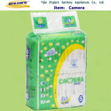 Bon Quality Cheap Price Camera Baby Diaper pour le Pakistan