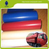 Lona de PVC para la carretilla cubrir carpas