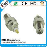 Connecteur coaxial des connecteurs SMA Kd14200 pour le connecteur de SMA