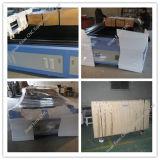 Machine van de Gravure van de Laser van China de Vaste Fmj1325 CNC met de Lijst van het Blad