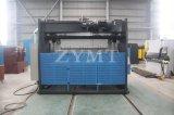 Freno hidráulico de la prensa de la placa/freno de la prensa de /Hydraulic de la dobladora del metal (160T/3200m m)