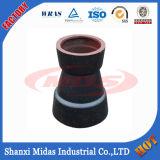 La Chine fabricant leader de raccord de tuyauterie en fonte ductile Ergot de connexion du tuyau de prise pour l'utilisation