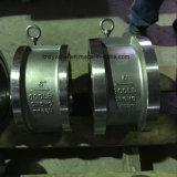 API594 Class900 Oblate-Doppelplatten-Rückschlagventil (H76Y-900LB-2)