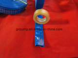 Boyau Plastique-Enduit 40 de l'eau