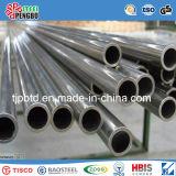 De Naadloze Pijp van het Roestvrij staal ASTM 201/202/304/304L/316L/310S met SGS
