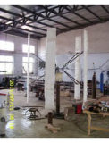 2kw Vertical Axis Wind Generator System