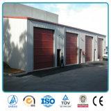Hangar industriel en acier préfabriqué approuvé d'entrepôt de GV (SH-678A)
