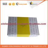 주문 포장을%s 색깔에 의하여 인쇄되는 E 플루트 물결 모양 상자