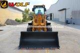 Ladevorrichtung der China-Qualitäts-Zl18 mit Ladeplatten-Gabel