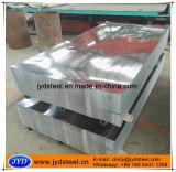 Гальванизированная Dx51d плита цинка Coated стальная