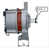 12V 37A Alternator for Bosch Thermo-King Lester 12223 0120488297