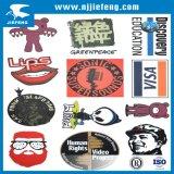 Het ontworpen Overdrukplaatje van de Sticker van het Lichaam van de Motorfiets van de Auto