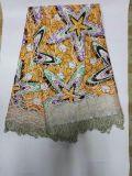Популярное высокое качество нейлона ткани шнурка
