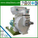 Baixo consumo de energia, energia economizada moinho de péletes de madeira de alta eficiência
