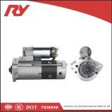 moteur d'hors-d'oeuvres de 24V 3.2kw 11t pour KOMATSU M008t80742 Me108364