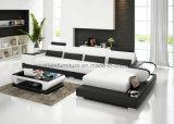 Insieme di cuoio moderno del sofà di G8003c Australia