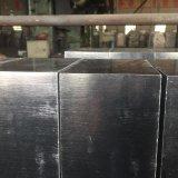 De Baksteen van de Koolstof van het ISO- Certificaat MGO voor de Isolatie van de Oven