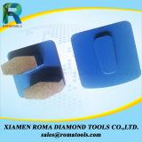 Инструменты диаманта Romatools меля