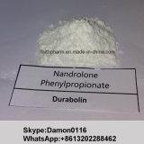 ZubehörNandrolone Phenylpropionate Deca Durabolin Puder-Rohstoff-Einspritzung-Muskel-Gewinn