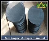 Filtro de engranzamento do filtro/fio de engranzamento do fio do aço inoxidável