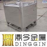 Ss304 Food Grade контейнеры из нержавеющей стали