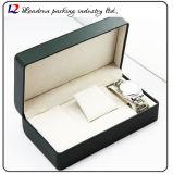 Het Vakje van de Gift van de luxe en van de Manier voor Kerstmis van de Decoratie van de Lijst van het Porselein van Keytag van de Giften van het Huwelijk (Sy022)