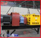 二重歯のローラー粉砕機の打抜き機の石炭の砕石機