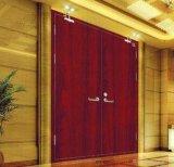 Nuovo portello di legno progettato con il prezzo competitivo