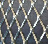Maglia ampliata del metallo dell'acciaio inossidabile
