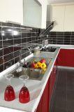 Mobilia della cucina dallo strato acrilico di Demet (zv-028)