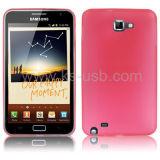 0,3 мм ультратонкие TPU чехол для Samsung Galaxy Примечание (KMTC-2002)